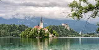 Slovenia Lake Lake Bled Slovenia You Think It U0027s Too Good To Be True And You