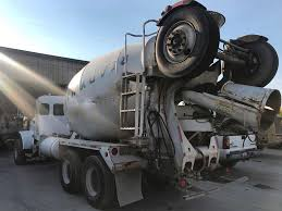 kenworth automatic 2004 kenworth w900 concrete mixer mtm for sale 128 000 miles