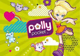 polly pocket toys tv tropes