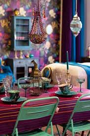 fabrics and home interiors bohemian house interiors with chandelier and glass pendant and