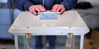 bureau de vote tours tour des législatives dans les bouches du rhône un bureau de