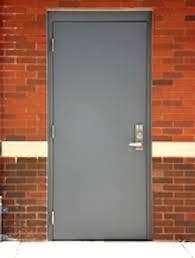 Exterior Doors Commercial Hollow Metal Doors Personnel Doors Doors