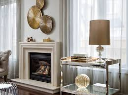 curtains and window treatments traditional family room toronto