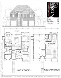 urban house plan d5143 plans for a house pinterest house
