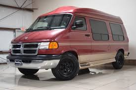 Dodge Ram Van - dodge ram van pictures posters news and videos on your pursuit