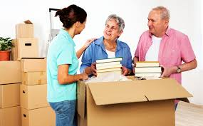 how to hire a long distance mover