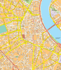 map of bordeaux bordeaux map eps illustrator map our cartographers made