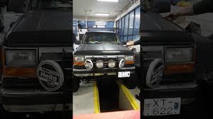 Ford Explorer 1991 - new year startup 1991 diesel ford explorer youtube