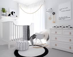 Simple Nursery Decor Simply Beautiful 19 Sweet And Simple Nursery Designs