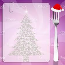 christmas menu background stock vector art 471988365 istock
