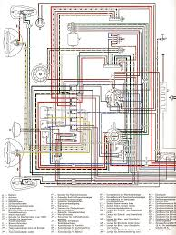 volkswagen fox wiring diagram vw beetle diagram u2022 sewacar co