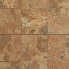 spanish steps rust porcelain tile 6in x 6in 912101434