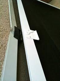 Pocket Patio Sliding Glass Doors Patio Can You Replace Sliding Glass Doors With Doors
