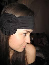 s headband diy 1920 s inspired headband stylescrapbook