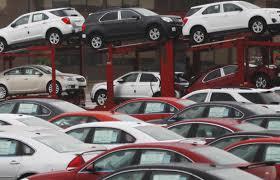 auto industry tells trump u0027we u0027re winning with nafta u0027 870 am 95 9