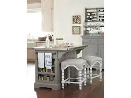 paula deen kitchen island paula deen the kitchen island with stainless wrapped metal