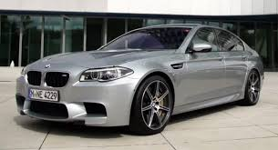 bmw u0027s most expensive paint is the 10 300 individual pure metal silver