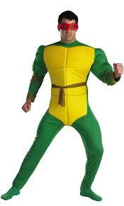teenage mutant ninja turtles raphael costume candy apple