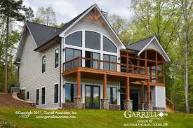 european cottage house plans walkers cottage house plan house plans by garrell associates inc