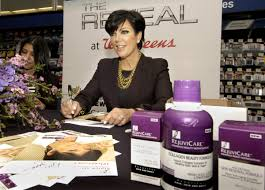 Kris Jenner Kitchen by Kris Jenner Stay At Home Mom To Millionaire Manager Business
