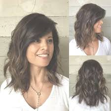 hairstyles for wavy hair low maintenance image gallery of low maintenance medium haircuts for thick hair