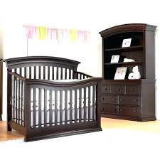 Crib Dresser Changing Table Combo Crib With Attached Changing Table Crib Dresser Changing Table