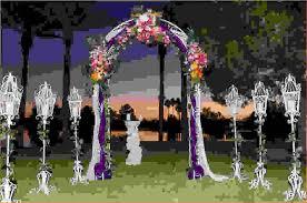 Backyard Weddings Ideas 6 Backyard Wedding Ideas On A Budget Procedure Template Sample