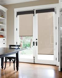 Interior French Doors With Blinds - best 25 french door curtains ideas on pinterest french door
