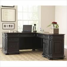 black l shaped computer desk black l shaped desk with drawers black l shaped desk for