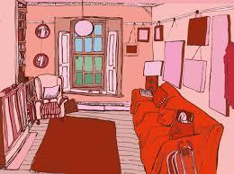 my living room trevor mill graphic designer ltd