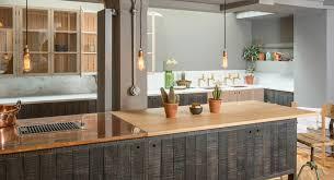 the london basement showroom devol kitchens