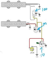 diagrams 734876 bass guitar wiring diagram 2 pickups u2013 kmise