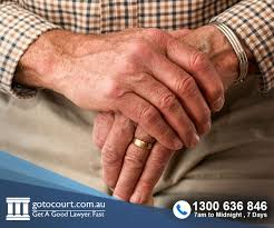 General Power Of Attorney Nsw by Power Of Attorney In South Australia Appointing An Attorney