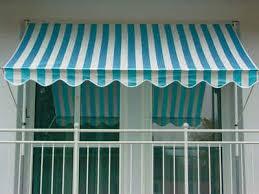 balkon markise ohne bohren klemm markisen kaufen otto