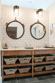 Farm Style Bathroom Vanities by Master Country Cottage Style Bathroom Vanity Design Ideas