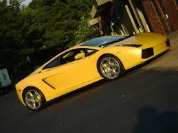 yellow lamborghini gallardo ed u0027s car history 2004 lamborghini gallardo u2013 ed bolian