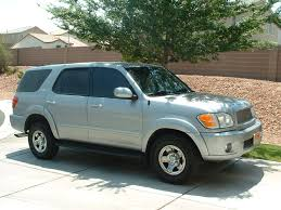 toyota sequoia reliability 2004 toyota sequoia user reviews cargurus
