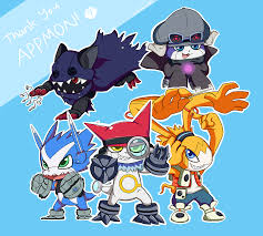 digimon universe appli monsters hashtag images on