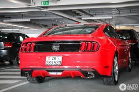 mustang 50th anniversary edition ford mustang gt 50th anniversary edition 28 march 2015 autogespot