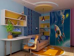 Kids Room Decorating Ideas For Young Boy And Girl Sharing One Bedroom - Kids bedroom designs boys
