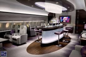 Private Jet Interiors Interior Design Business U2013 Modern House