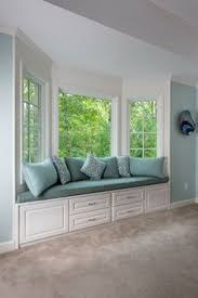 How To Make A Seat Cushion For A Bench Best 25 Window Seat Storage Ideas On Pinterest Window Seats Diy