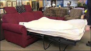 Disassemble Sofa Bed To Disassemble A Lazy Boy Sleeper Sofa
