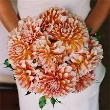 fall flowers for wedding fall wedding flower ideas brides