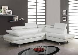 Grey Leather Sofa Sectional by Furniture Cozy Living Room Using Stylish Oversized Sectional