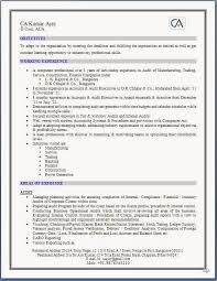Sample Resumes For Freshers by Sample Resume For Freshers