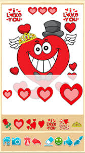valentines love coloring book android apps google play