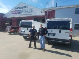 rochester truck inc linkedin