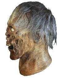 Skeleton Mask The Walking Dead Skeleton Mask Walker Zombie Mask Horror Shop Com