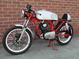 honda cb 125 mid life cycles honda u0027s cb singles make great cafe racers